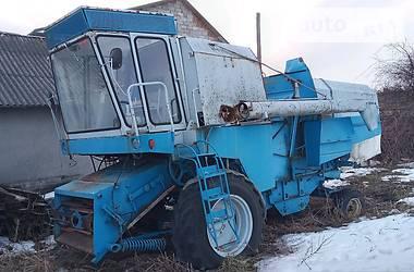 Fortschritt E-512 1995 в Теребовле
