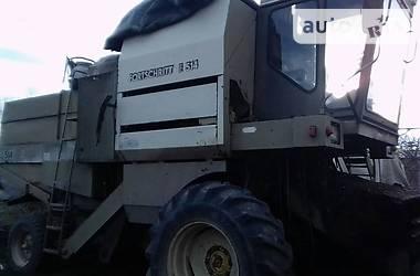 Fortschritt E-514 1991 в Ужгороде