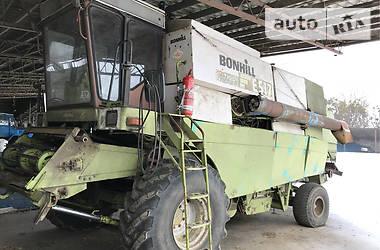 Fortschritt E-517 1980 в Шумске