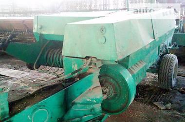 Fortschritt K-454 1987 в Ужгороде
