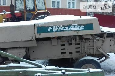 Fortschritt K-454 1990 в Бучаче