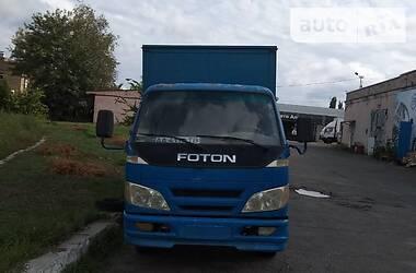 Foton BJ1043 2006 в Киеве