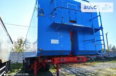 Fruehauf A2 2007 в Бучаче