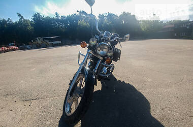 Мотоцикл Чоппер Futong JL 2008 в Чернигове