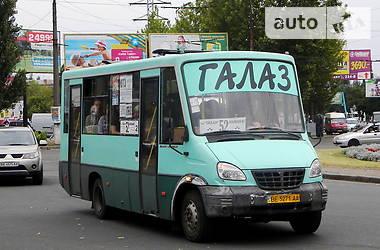 ГалАЗ 3207  2008