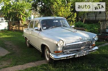 ГАЗ 21 1968 в Черкассах