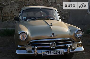 ГАЗ 21 1958 в Николаеве