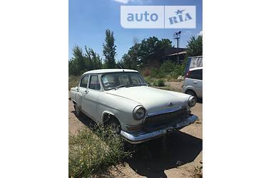 ГАЗ 21 1965 в Запорожье