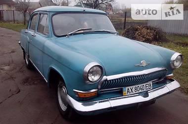 ГАЗ 21 1965 в Харькове
