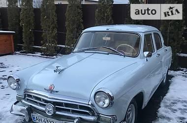 ГАЗ 21 1960 в Житомирі