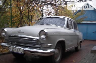 ГАЗ 21 1967 в Донецке