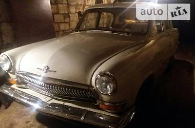 ГАЗ 21 1961 в Одессе