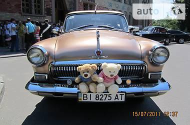 ГАЗ 21 1960 в Полтаве