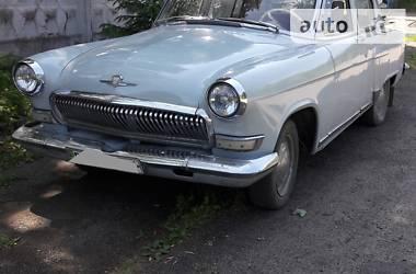 ГАЗ 21 1960 в Жидачове