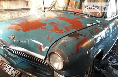 ГАЗ 21 1964 в Путивле