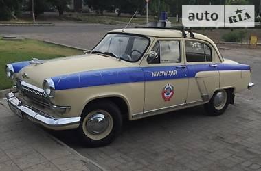 ГАЗ 21 1970 в Каховке