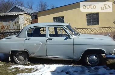 ГАЗ 21 1967 в Тернополе