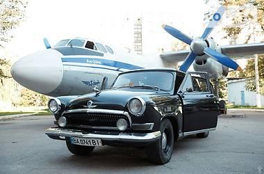 ГАЗ 21 1960 в Кропивницькому