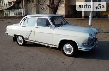ГАЗ 21 1964 в Херсоне