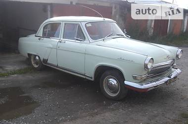 ГАЗ 21 1963 в Житомире