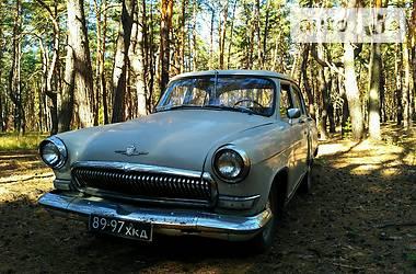 ГАЗ 21 1968 в Харькове