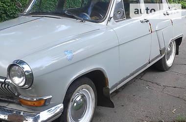 ГАЗ 21 1969 в Донецке