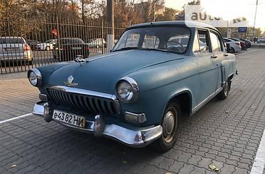 ГАЗ 21 1962 в Херсоне