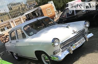 ГАЗ 21 1959 в Одессе