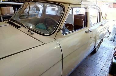 ГАЗ 21 1961 в Дніпрі