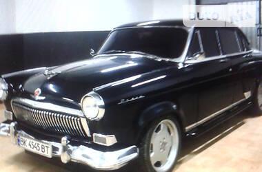 ГАЗ 21 1964 в Ровно
