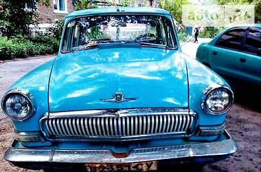 ГАЗ 21 1962 в Конотопе