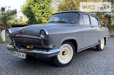 ГАЗ 21 1963 в Тульчине