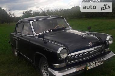 ГАЗ 21 1966 в Виннице