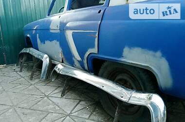 ГАЗ 21 1965 в Сумах
