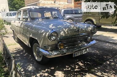 ГАЗ 21 1965 в Ивано-Франковске