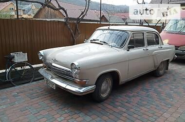 ГАЗ 21 1968 в Тячеве