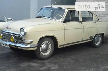 ГАЗ 21 1966 в Кременчуге