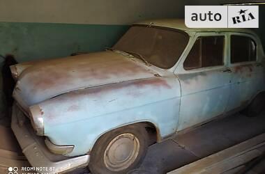ГАЗ 21 1966 в Одессе