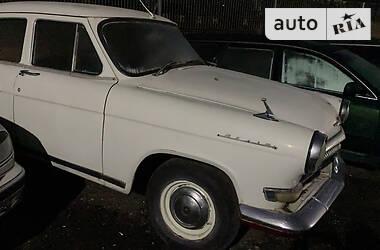 ГАЗ 21 1963 в Херсоне