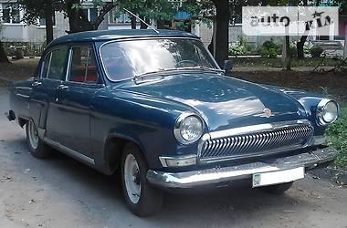 ГАЗ 21 1966 в Бердичеве