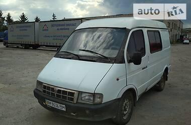 ГАЗ 2217 Соболь 2000 в Житомире