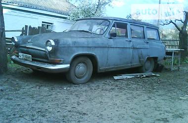 ГАЗ 22 1967 в Черкассах
