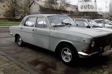ГАЗ 2401 1970 в Чернигове