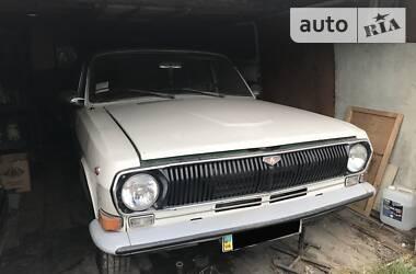 ГАЗ 2402 1977 в Львове