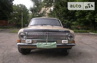 ГАЗ 2410 1987 в Луганске