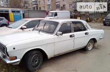 ГАЗ 2410 1986 в Мелитополе