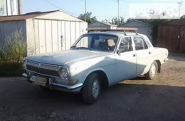 ГАЗ 2410 1987 в Ужгороді