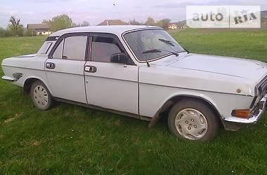 ГАЗ 2410 1992