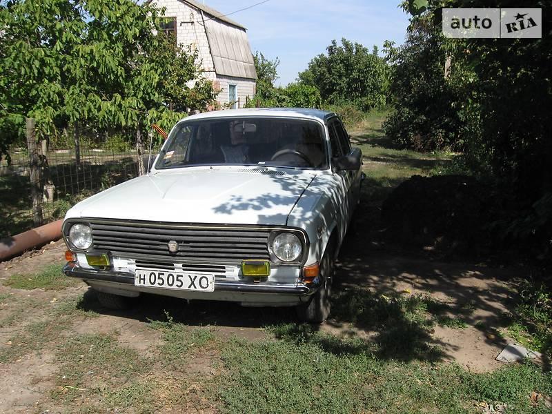 ГАЗ 2410 1981 в Новой Каховке