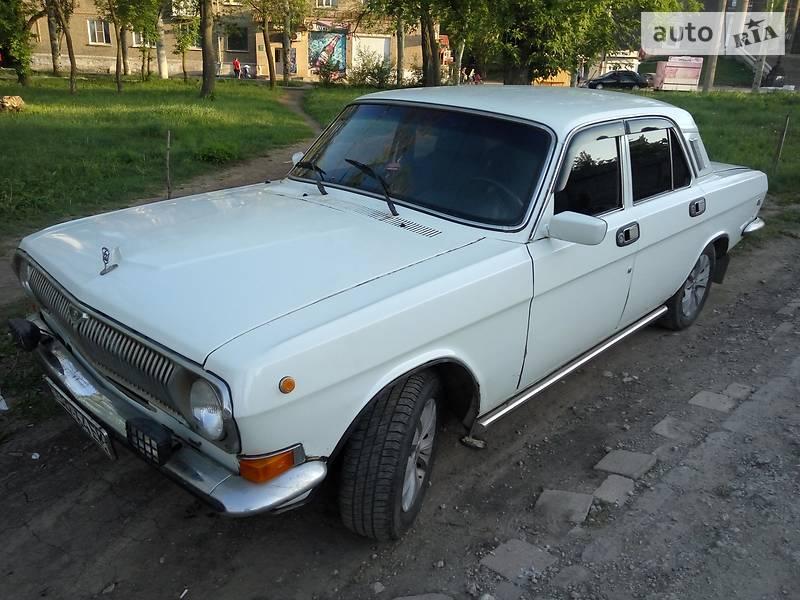ГАЗ 2410 1988 в Донецке